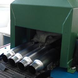() Vacuum Brazing Furnace